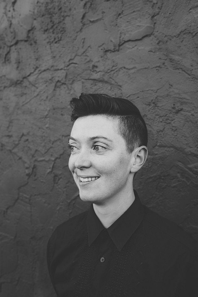 Amy Shelley (Sound Designer / Composer / Accompanist / Co-Director)