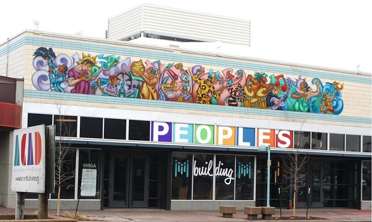 The People's Building