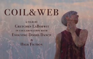 Coil & Web - An Evolving Doors Dance-for-Camera