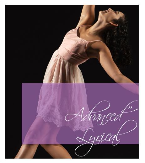 Advanced Lyrical