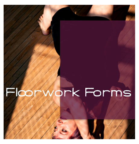 Floorwork Forms for Int/Adv Dancers