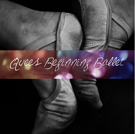 Queer Beginning Ballet Workshop via Zoom