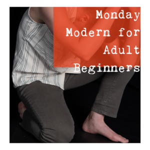 Monday Modern for Adult Beginners