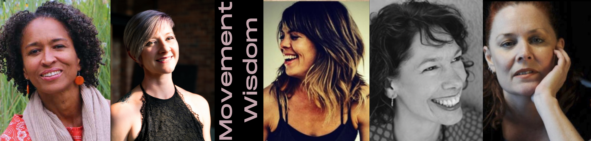 Guest Teaching - Movement Wisdom Advanced Contemporary at Block 1750 - Monthly