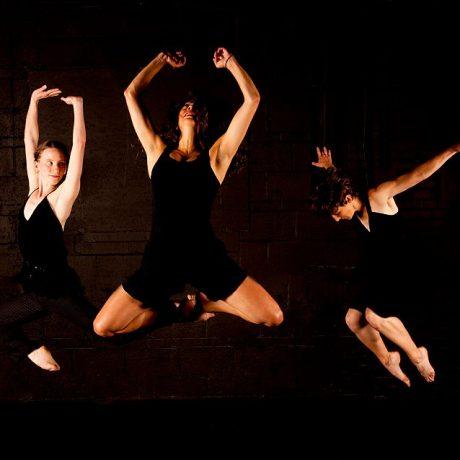 Evolving Doors Dance